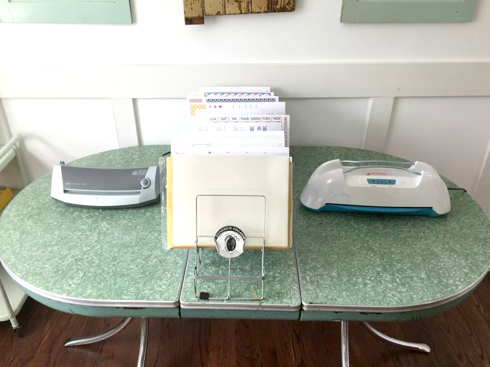 laminator printable laminate free craft club diy